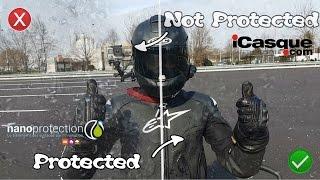 Le vlog #iCasque: Présentation Nano-Protection