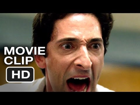Detachment #1 Movie CLIP - Stop Neglecting His Needs (2012) HD