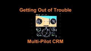 Baixar Getting out of Trouble: Multi pilot CRM