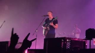 Linkin Park Battle symphony 02 arena 3/7/17