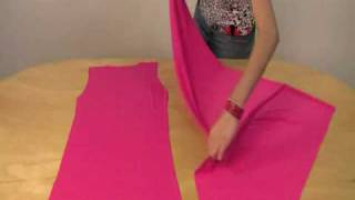 Create a stylish, multi-functional vest cover up