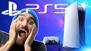 The PS5 Showcase Event in Under 13 Minutes