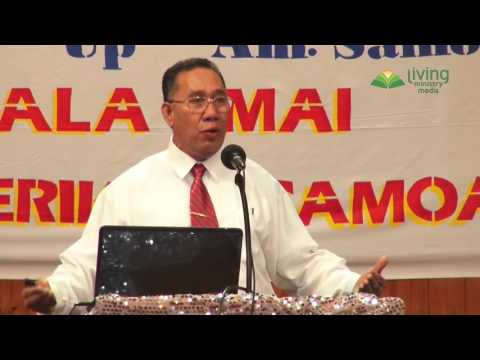 Wake Up American Samoa | Pr Pau Tuavela | Program #5