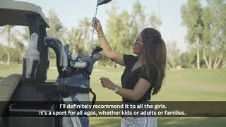 Ladies First Club  - Launch Video