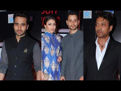Bollywood Celebs Meet J&K Chief Minister Mufti Mohammad Sayeed