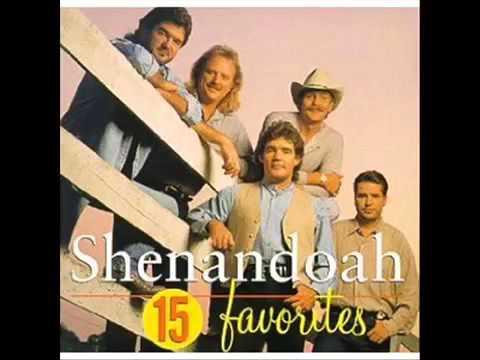 Shenandoah - Give Me Five Minutes