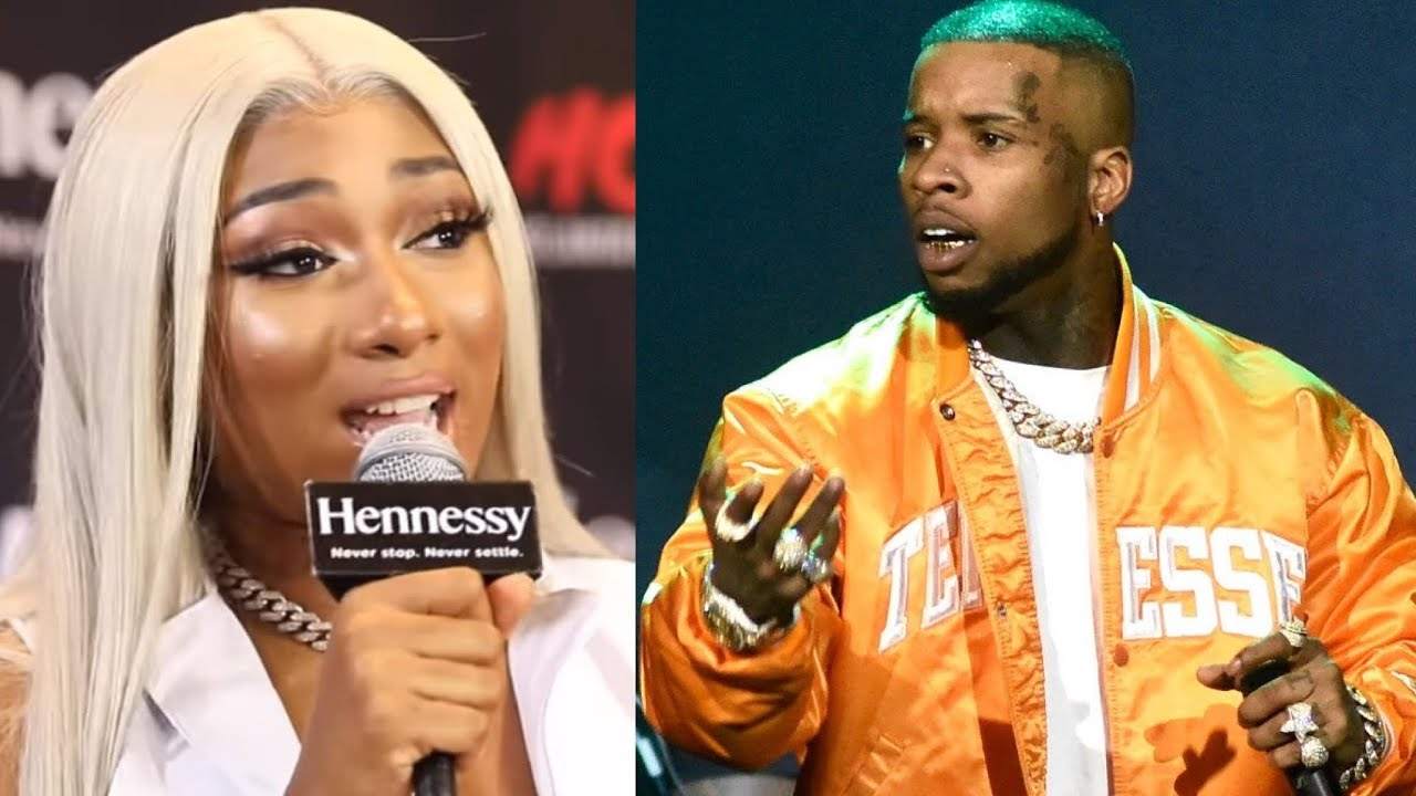 Tory Lanez Deported Back To Canada For Sh00ting Megan Thee Stallion