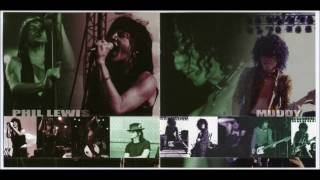 Watch LA Guns Spiders Web video