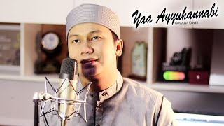 Download Lagu YA AYYUHANNABI (cover) يا أيها النبي - GUS ALDI mp3