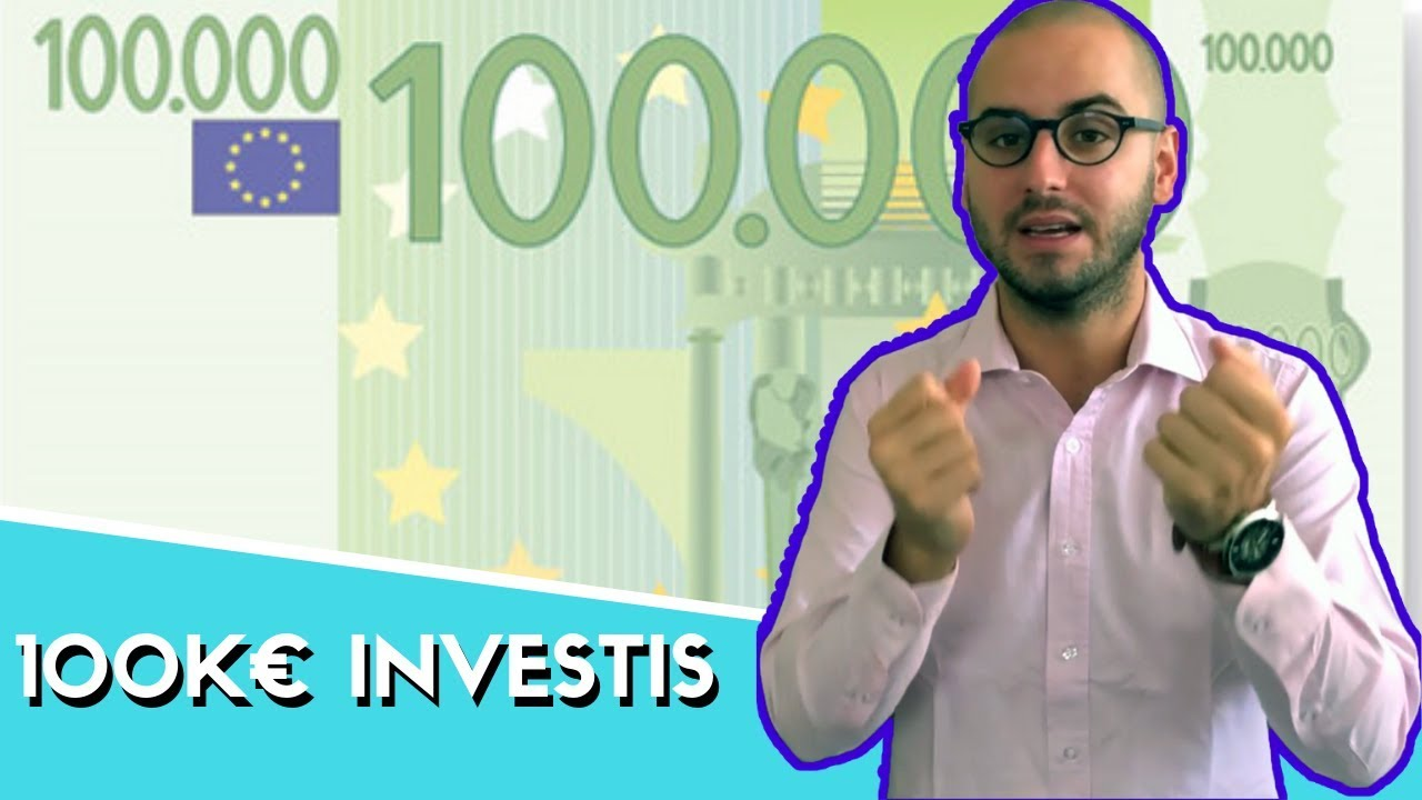ou investir 100 000