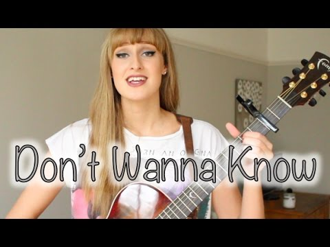I Don't Wanna Know - Maroon 5 ft. Kendrick Lamar...
