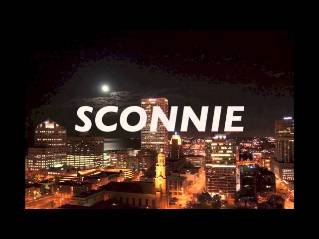 High On Vanilla (Montee X Paul Oakenfold & Project 46) (Sconnie mix)