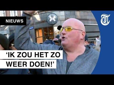 'Aso' Jan geeft burgemeester de schuld