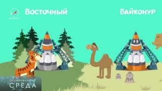 Космическая среда №144 от 14 декабря 2016