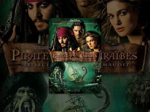 Pirates Des Caraibes: Le Secret Du Coffre Maudit (VF)