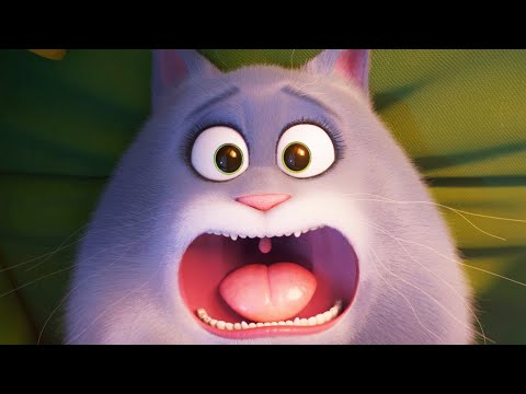 THE SECRET LIFE OF PETS 2 Official Trailer #2