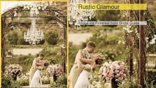 The Best Ideas For Spring Weddings On Pinterest