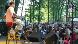 Folon Acoustic LIVE by Salif Keita