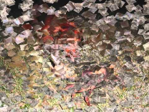 elon moxey-catch da crab