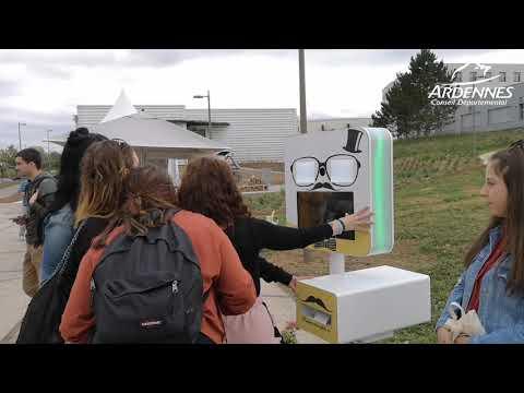 Campus Sup Ardenne