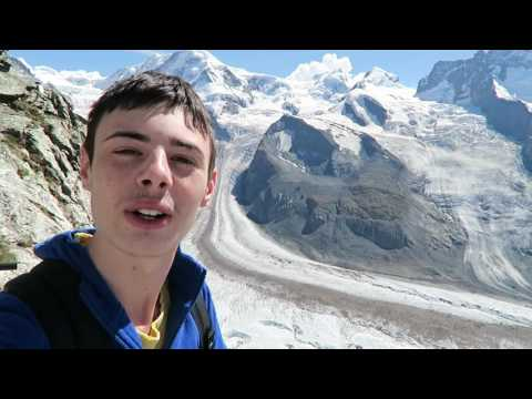 andiamo in montagna  SWISS DAILY 2