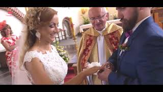 BiekšaFilm Wedding highlights