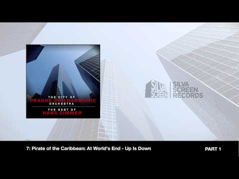 The City of Prague Philharmonic - The Best Of Hans Zimmer (Vol 1) Part 1
