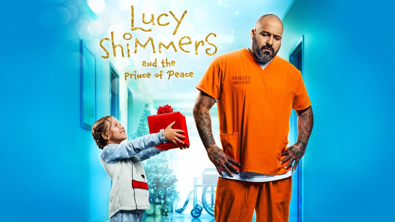 Lucy Shimmers and the Prince of Peace | 2020 | Scarlett Diamond, Vincent  Vargas, Adam Hightower - YouTube