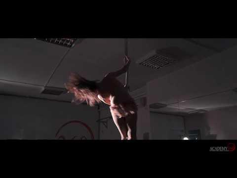 ACADEMY 360 | POLE DANCE with ANASTASIYA UGRYUMOVA