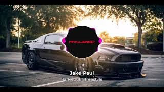 Jake Paul-Park south freestyle[Bassboosted]