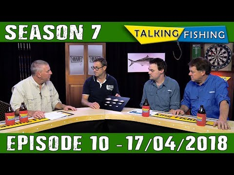 Talking Fishing S07E10