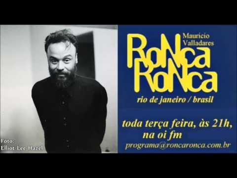 Rodrigo Amarante - Hourglass Voz e Violão Programa RoNca RoNca