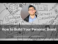 Personal Branding: The 4 P's of Personal Branding