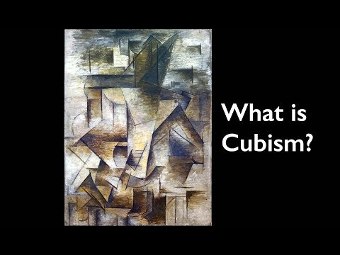 Pablo Picasso And The New Language Of Cubism