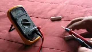 BTONE Аккумуляторная 2100mAh 1.2V батареи AA (4 шт