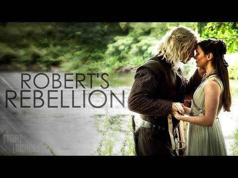 Game of Thrones - Robert's Rebellion