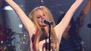 Avril Lavigne - Everything Back But You