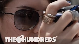 THE MORRISON :: THE HUNDREDS EYEWEAR