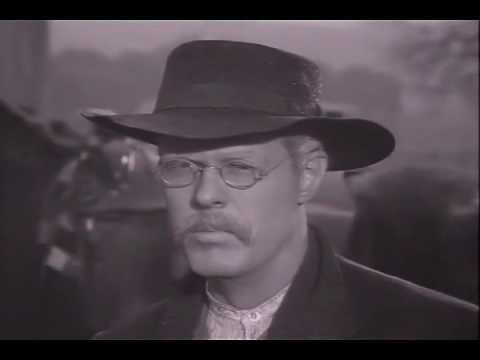 Tate - The Bounty Hunter, S01 E03 - Classic Western TV, Robert Redford
