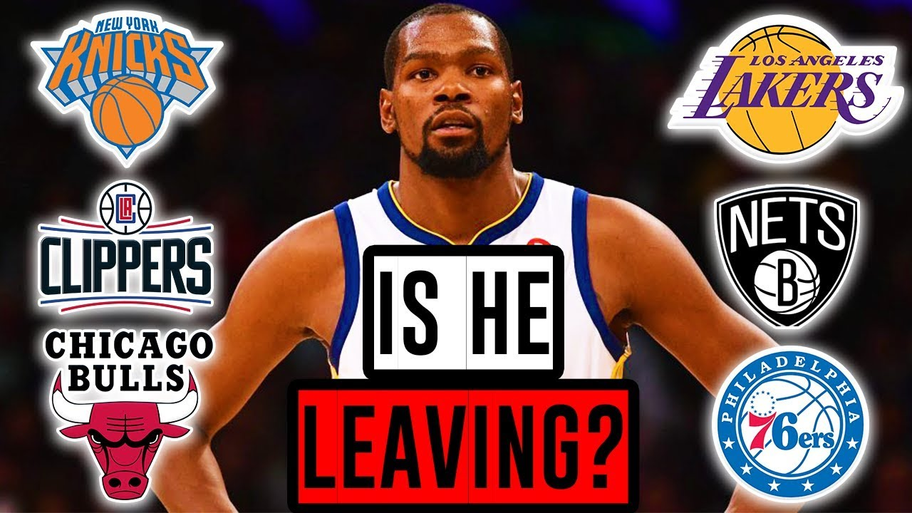 e3b0d5a8f2d1 Here Is Why Kevin Durant MIGHT Be Leaving The Warriors This Summer ...