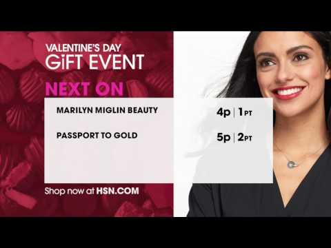 HSN | Valentine Treats featuring Giannios 01.31.2017 - 03 PM