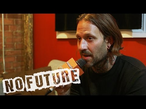 The Used's Jeph Howard on 'In Love and Death,' the