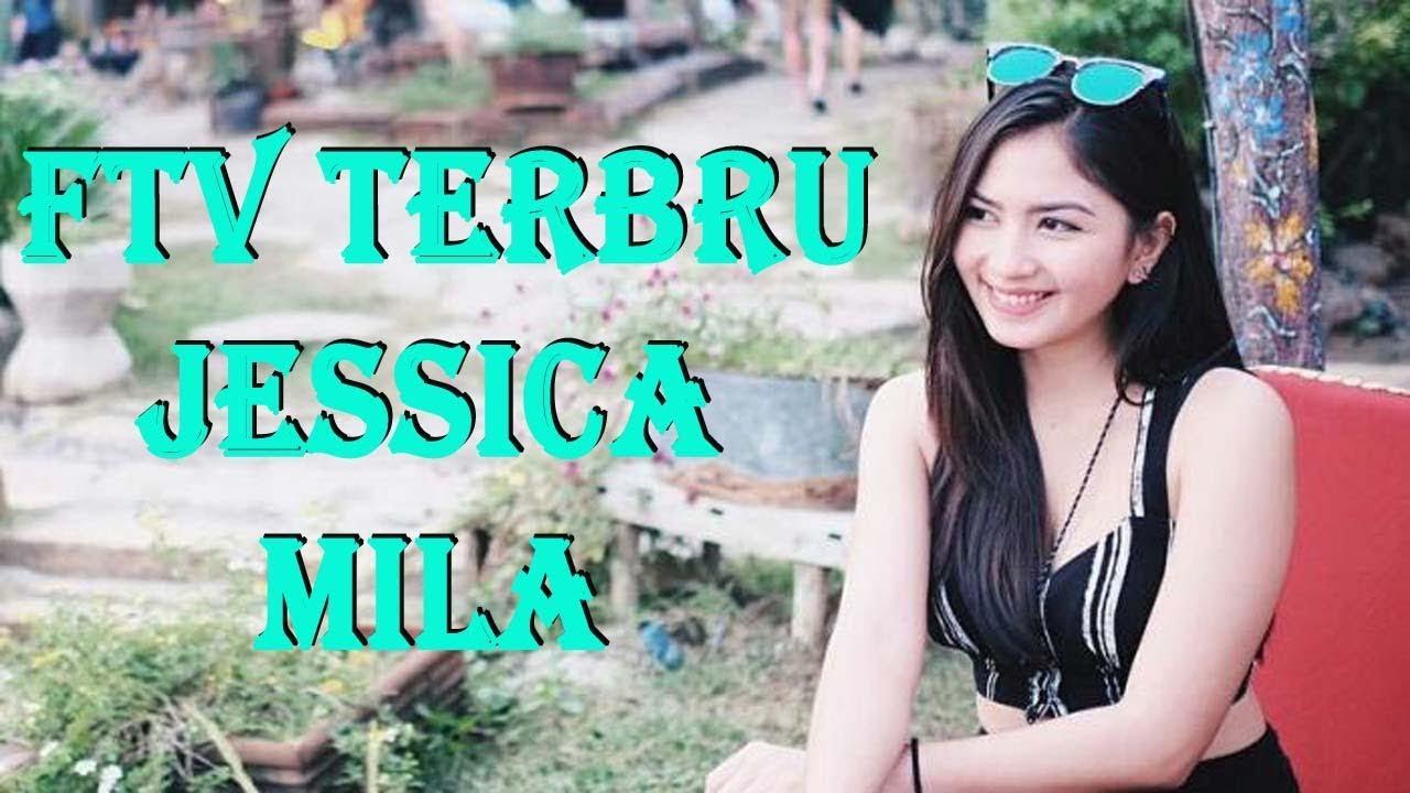 Download FTV TERBARU JESSICA MILA - CINTA DALAM LIFT [FULL]