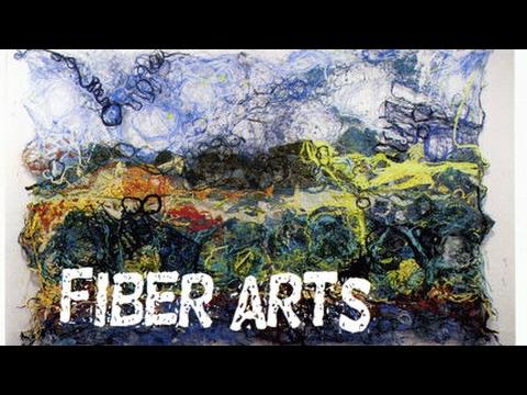 Fiber Art (Art Textile contemporain)