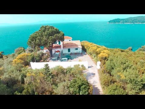 Villa For Sale Skiathos Greece