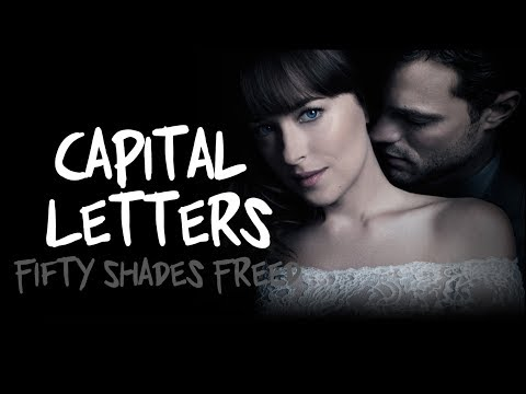 Hailee Steinfeld & BloodPop – Capital Letters (Lyrics) Fifty Shades Freed