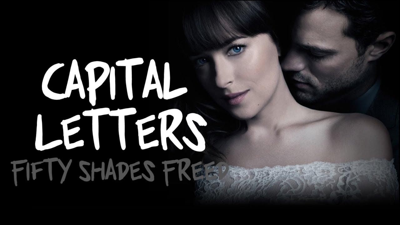 fceced2f90 Hailee Steinfeld   BloodPop – Capital Letters (Lyrics) Fifty Shades Freed