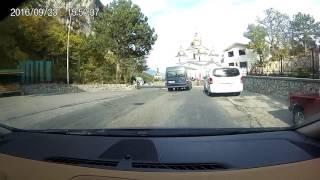 Южный берег Крыма автодорога(, 2016-12-03T18:05:38.000Z)