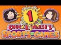 watch he video of Chuck E. Cheese's Sports Games: I Am Friend Dog - PART 1 - Game Grumps VS