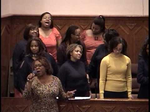 Memphis SDA Mass Choir